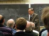 Yang & Sterman at The Stony Brook Dialogues  in Maths & Phys