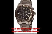 FOR SALE Victorinox Swiss Army Men's 241424 Dive Master 500 Chrono Black Dial Watch