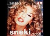 Snezana Babic Sneki - Ciganine sviraj, sviraj (1999)