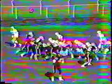 Hanover Park High School Football State Champs 1990 Highlights