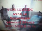 UDPS controverse sur video traffiquee de Tshisekedi 20090725