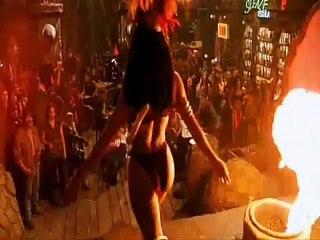 From Dusk Till Dawn - Salma Hayek Table Dance