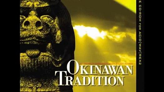 Okinawa Tradition Asadoya Yunta