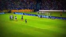 Carlos Tévez y su primer gol tras su vuelta a Boca Juniors (VIDEO)
