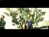 resident evil 5 pain (resident evil 5 music video)