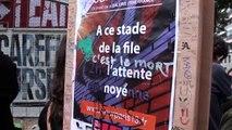 Paris Treizième - Tour Paris 13 - Street Art éphémére mondial