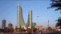 City Tour in One Minute: Manama, Bahrain