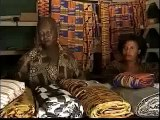 Marketing cloth in Ghana - Textiles in Ghana (16/16)