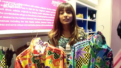 Adidas Launches New Collection of Jeremy Scott and Pharrell Williams   #LakmeSchoolofStyle