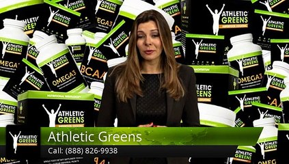 Athletic Greens Wilmington         Outstanding         5 Star Review by Psoul
