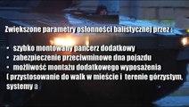 Polish ANDERS Light Tank & Infantry Fighting Vehicle