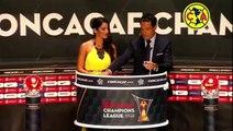 Rivales de Club América en Liga de Campeones de CONCACAF 2015 16