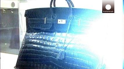 f8850bea774e Jane Birkin veut que son sac Hermès en crocodile soit débaptisé