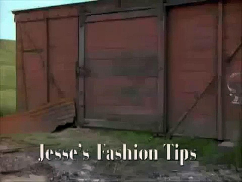 jessie's fashions