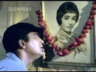 Aapke Pehloo Mein Aakar Ro Diye || Bollywood Old Sad Song || Mera Saaya || Sunil Dutt