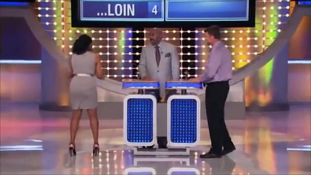 Pork…What!  Family Feud