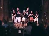 Let it Rock   a cappella nationals - Town Criers