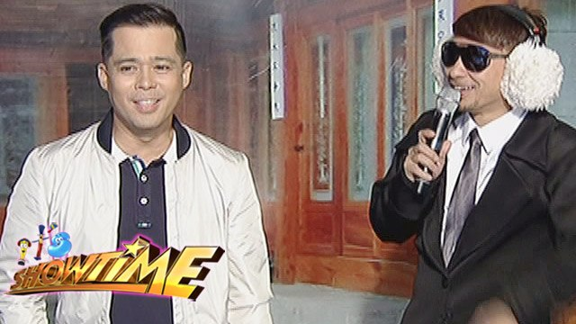 It's Showtime Ansabe: Dingdong Avanzado