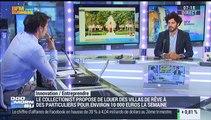 """Le Collectionist: """"On se positionne sur une cible principalement haut de gamme"""": Olivier Cahané - 30/07"""