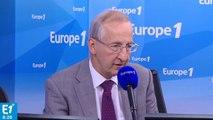 """Sir Peter Ricketts: """"C'est une crise très difficile et très grave"""""""