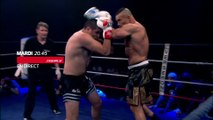 Boxe pieds poings - Fight Night 2015 : bande-annonce