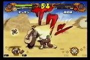 Naruto Shippuuden Narutimate Accel Casual Matches 1