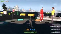 goat simulator funny and weird at the same time