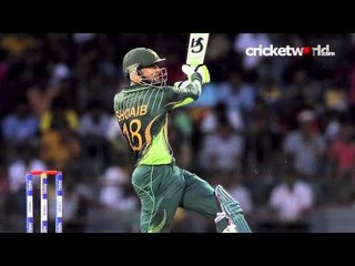 Sri Lanka v Pakistan Twenty20 International series preview - Cricket World TV