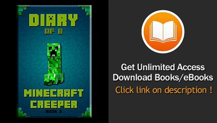 download pdf minecraft diary of a minecraft creeper legendary minecraft diary of mysterious creeper find out how creeper spend his days in minecraft his plans for kids minecraft books minecraft kids
