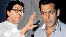 Raj Thackeray CALLS Salman Khan IDIOT | Yakub Memon Controversy