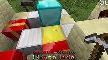 PopularMMOs Minecraft   DINOSAURS TROLLING GAMES   Lucky Block Mod   Modded Mini Game