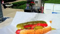 My Streets My Eats: Free Chicago's Mobile Vendors from Anti Competitive Laws