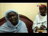 Vidéo-Retrouvailles émouvantes entre Bintou Ndiaye et sa mère