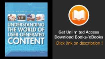 [Download PDF] Understanding the World of User-Generated Content
