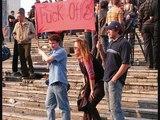 Pink - Dear Mr President subs in romanian SOS Moldova