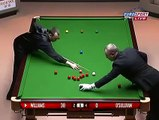 Williams 128 vs ronnie in Shanghai Master 2015 Hd Snooker Video-\\\\\\\\\\\\\\\\\\\