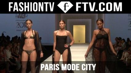 Swimwear & Lingerie Runway Show Spring/Summer 2016 pt. 11  | Paris Mode City | FashionTV