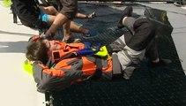 Expériences Bretonnes : naviguer sur une formule 1 des mers