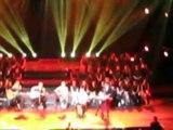 14   Drowning Acapella, 10000 Promisses, Howie Shake a Bunda e Madelaine  Backstreet Boys   In a wor