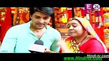 Diya Aur Bati-30th July-2015-Bhabo Bhi Hain Suraj Ke Saath