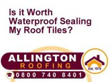How to repair a roof or better yet how to prevent roof damage
