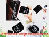 SHS 32GB Class 10 Micro SD HC SDHC MicroSD Karte Handy Tablett PC