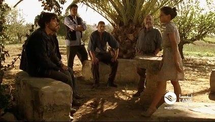 الطريق الى باليرمو، الحلقة الثامنة والعشرون