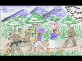 Ugandan Child Soldiers trailer