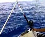 pantelleria-pesca d'altura-cernia di 10kg