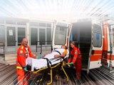 P.A. Croce Verde Mestre ONLUS: il turno in ambulanza