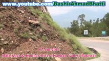 ★Travel To Bala Kot City & Kunhar River (Kaghan Valley) Northern Areas Of Beautiful Pakistan-Hd★