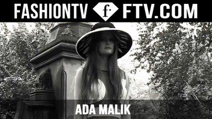 Ada Malik presents Swing Into Spring/Summer Collection | FashionTV