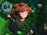 Robin Hood Nazbatii in Sherwood _ S1E14-52 _ Promo [Boomerang]