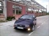 Fiat Marea JTD & Fiat Bravo JTD